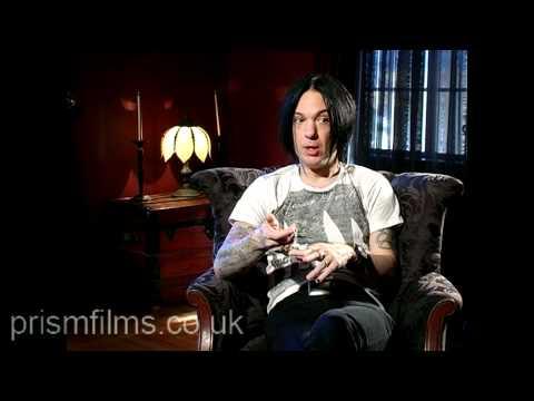 Nine Inch Nails: Chris Vrenna Part 8