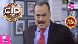 CID - Full Episode 1422 - 27th March, 2019