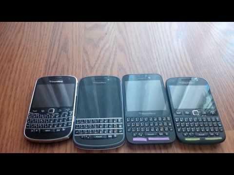 BlackBerry Q5 vs BlackBerry Bold 9720