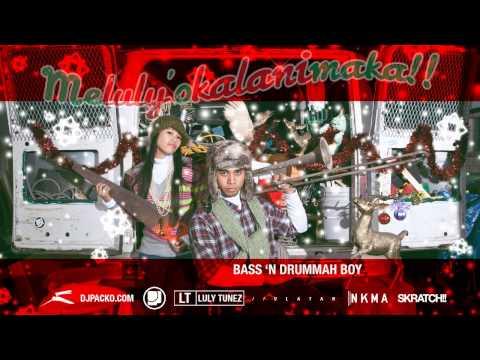 Packo & Luly Tunez - Bass 'N Drummah Boy
