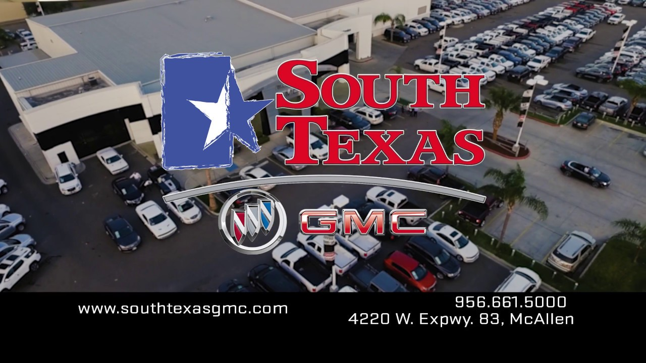 Feb  2017 SOUTH TEXAS BUICK GMC   YouTube 2017 SOUTH TEXAS BUICK GMC
