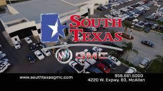Feb. 2017 SOUTH TEXAS BUICK GMC