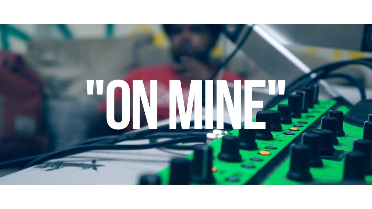 Shaquan Bivens - On Mine Prod. By Ignorvnce