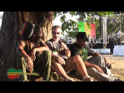 The Easy Star All-Stars interview by puertoreggae.com