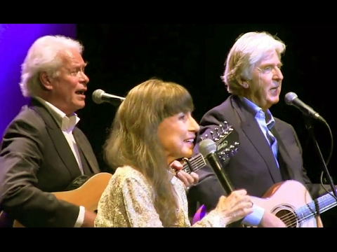 The Seekers  I Am Australian: Special Golden Jubilee  performance