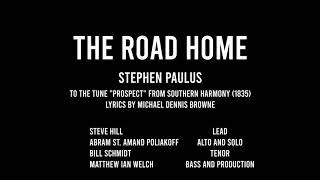 The Road Home - Stephen Paulus