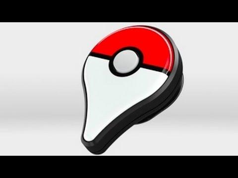 Pokemon GO Plus - Video