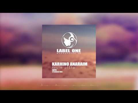 Shyn :: Resim-pitia (Karhino Anaraim Remix 2017)