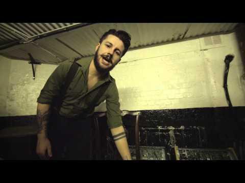Sean Grant & The Wolfgang - War Machine