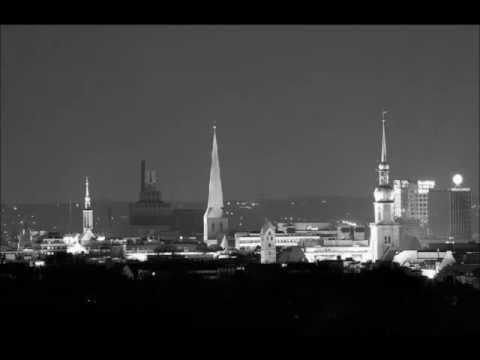 01 Freiberg  Am anderen Ende der Stadt 1988