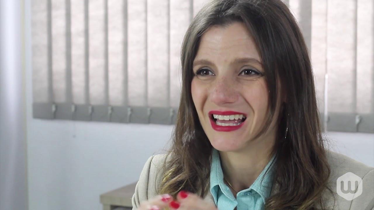 Negociações efetivas - Laura Sperotto