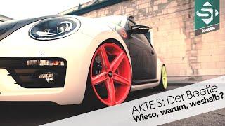 AKTE S: Der Beetle   Wieso, weshalb, warum?   Sidney Industries