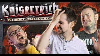 FALL OF THE KAISERREICH | Hearts of Iron IV