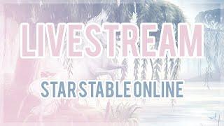 [STREAM] 17.11 STAR STABLE ONLINE