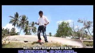 ★ Dangdut Maluku ★ Usman Hitu ★ Hitam Manis