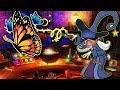 APRENDIENDO A CREAR MAGIA Y HECHIZOS EN REALIDAD VIRTUAL | Waltz of the Wizard (Español)