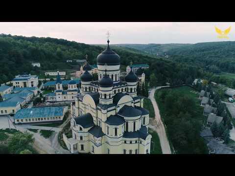 Historical Churches & Monasteries of Moldova (Compilation)