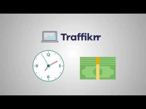 Traffikrr PRO Review and Demo - THE BEST SOFTWARE FOR BUILDING A WEBSITE AND GET FREE TRAFFIC !. http://bit.ly/2ZzjQc6