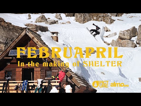 FEBRUAPRIL - In The Making Of SHELTER