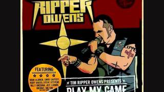 Watch Tim Ripper Owens Pick Yourself Up video