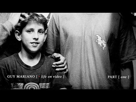 Guy Mariano: Life On Video - Part 1