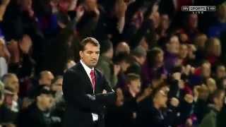 Sky Sports Premier League Season Montage 13-14