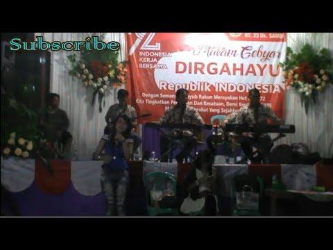 Ditinggal Rabi - Solo Organ Tunggal HRS #HUT RI ke 72