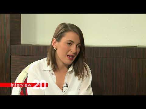 Interview 20  -  Lana Prlić TRAILER
