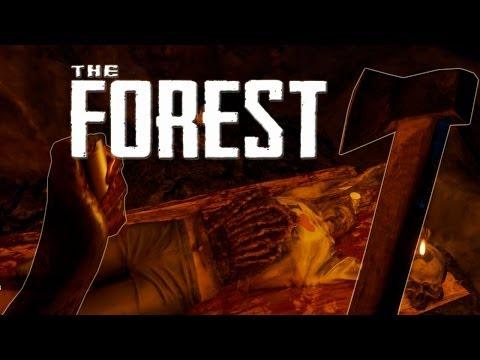 The Forest  # 01 Supervivencia entre Canibales [HD] Español