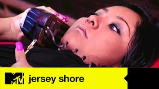 Jersey Shore | Ganze Folge | Episode 2 | Staffel 1 | The Tanned Triangle | MTV Germany