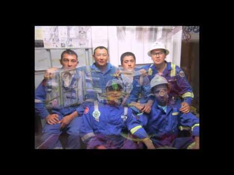 KAZAKHSTAN NABORS RIG #4