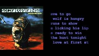 [HQ ][Lyrics] Rock You Like A Hurricane 2001 - Scorpions