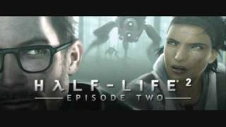 Half-Life 2: Episode Two [Music] - Abandoned In Place