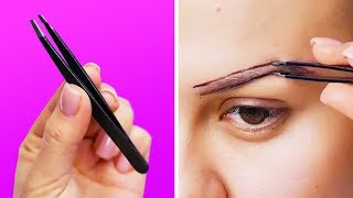 18 COOL MAKEUP TRICKS THAT WILL CHANGE YOUR LIFE