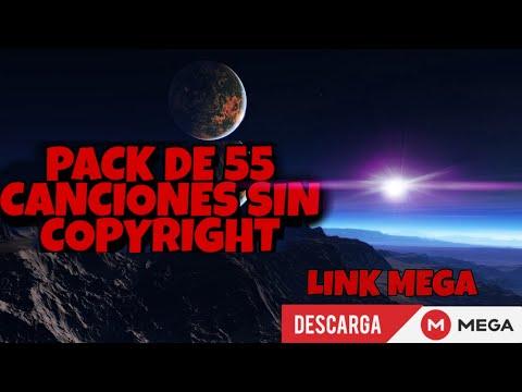 PACK DE 55 CANCIÓNES SIN COPYRING DESCARGA EN LA DESCRIPCIÓN LINK MEGA sin adfly