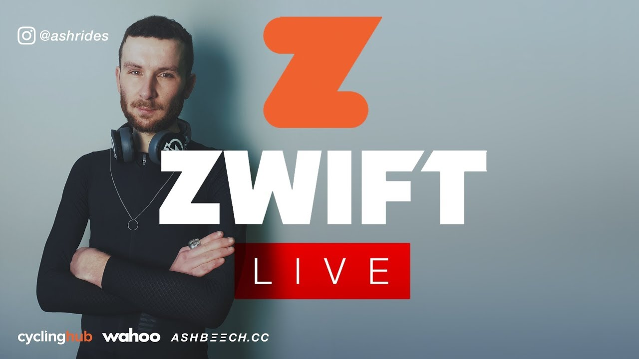 INNSBRUCK - LUTSCHER - LIVE ZWIFT CLIMBING RACE - YouTube