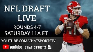 NFL Draft 2020 Live Day 3