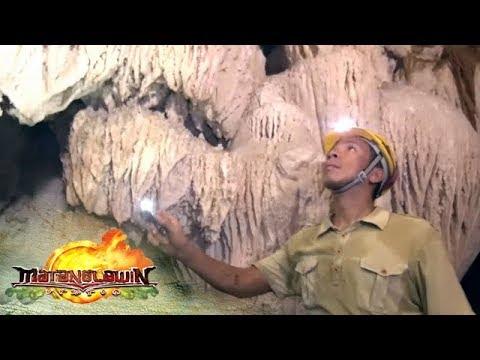 Arangya Cave   Matanglawin