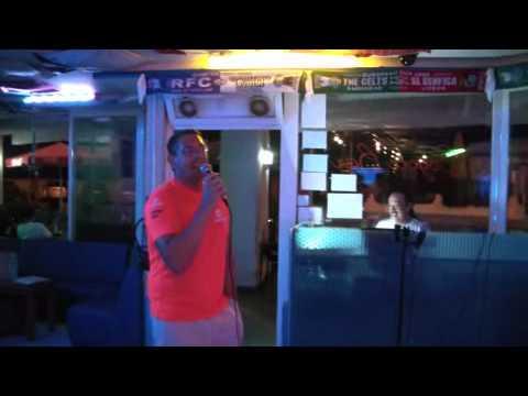 Ernie (The Fastest Milkman in the West) - Karaoke