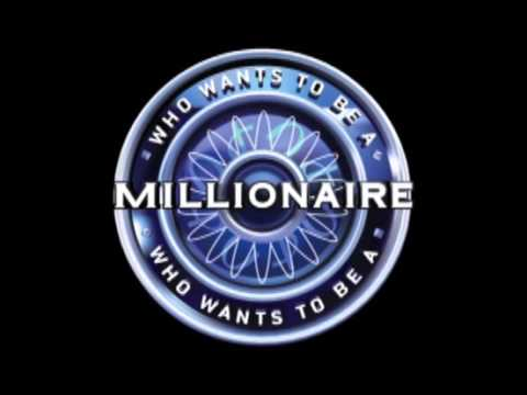 Studying theme song 30min (who wants to be a millionaire)