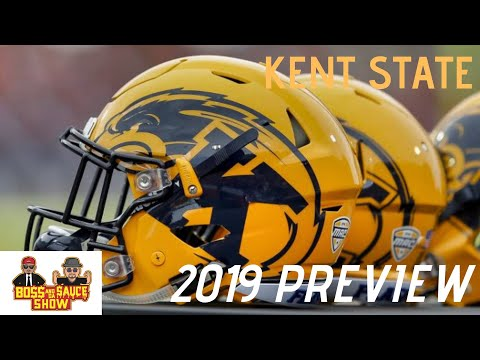 kent-state-football-2019- -mid-american-east-division-preview- -boss-and-da-sauce-show