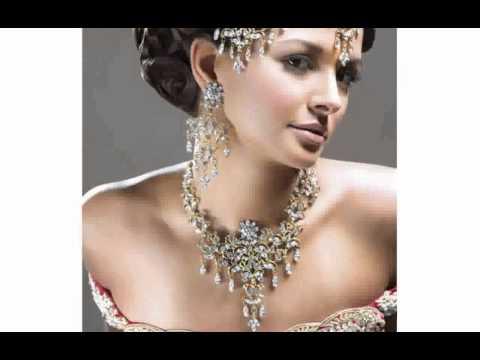 Сакральные украшения славянских женщин