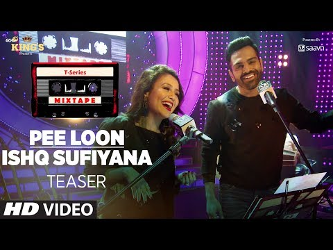 Thumbnail: T-Series Mixtape: Pee Loon/Ishq Sufiyana Song Teaser | ►Releasing on 24 July 2017