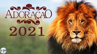 Louvores e Adoração 2020/2021 As Melhores Músicas Gospel Mais Tocadas 2021 top hinos gospel 2021