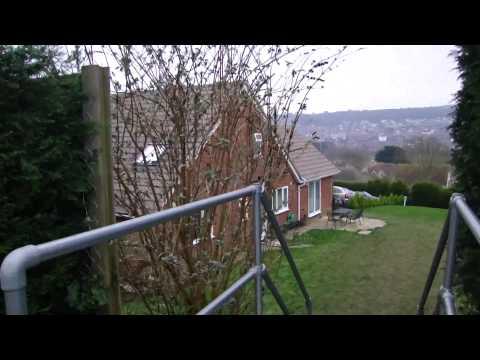 Tour Harrow House January 2013
