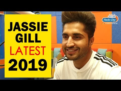Jassie Gill's Latest Candid Interview | Surma Kaala | Nana Patekar | Radio City