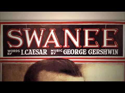 George Gershwin's Swanee (1919) - BBC Broadway Musicals: A Jewish Legacy (2013)