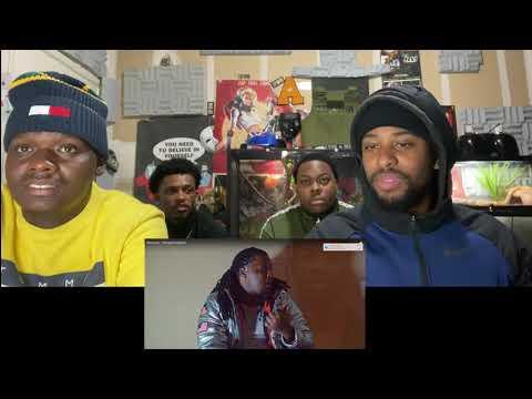 Fbg Duck - Chicago Legends (REACTION)