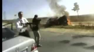 Worlds most dangerous Police SHOOTOUTS (graphic +18) South African SWAT: