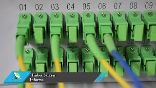 Parabólica de Granada ofrece ahora servicio de internet de alta velocidad